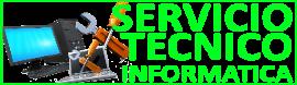 Reparaciones informaticas a domicilio